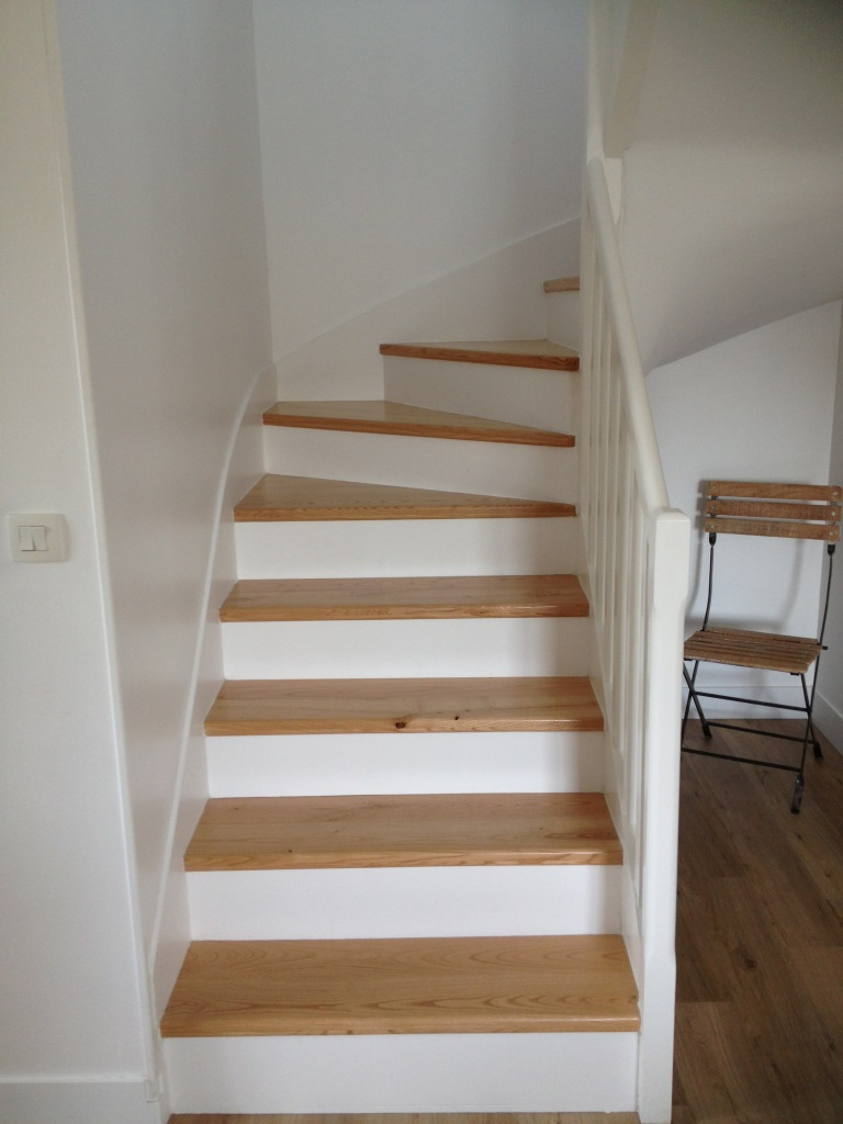 Kit Renovation Escalier